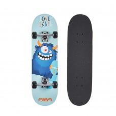 Скейтборд Fun4u Skater Monster